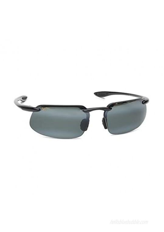 Maui Jim Kanaha Rectangular Sunglasses