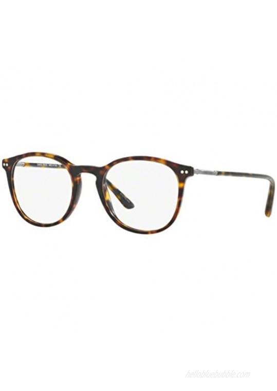 Eyeglasses Giorgio Armani AR 7125 5026 DARK HAVANA