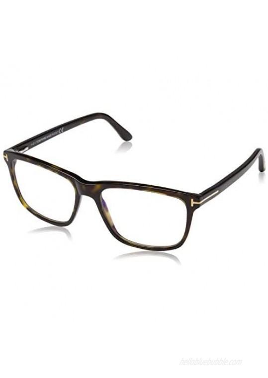 Eyeglasses Tom Ford FT 5479 -B 052 dark havana