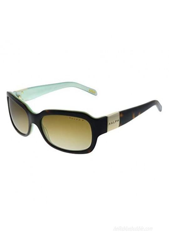 Ralph by Ralph Lauren Women's Ra5049 Square Sunglasses