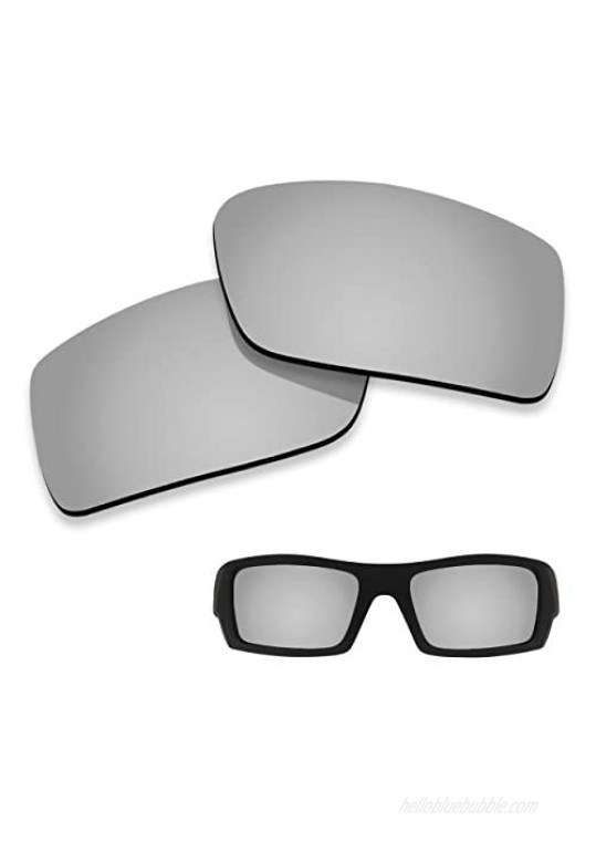 iMaiDein Polarized Sunglasses Lenses Replacement for Spy Optic General 100% UV Protection-Variety Colors