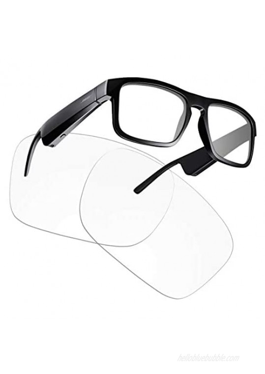 Sublime Optics Replacement Lenses for BOSE Tenor - Clear and 11 color choices