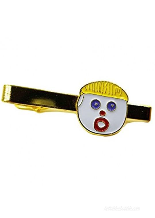Mr. Bill Tie Clip
